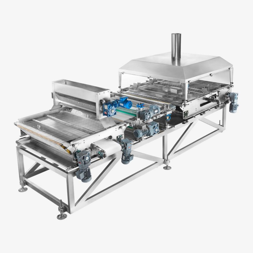Cracker Biscuit Equipment